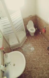 private room - Villa