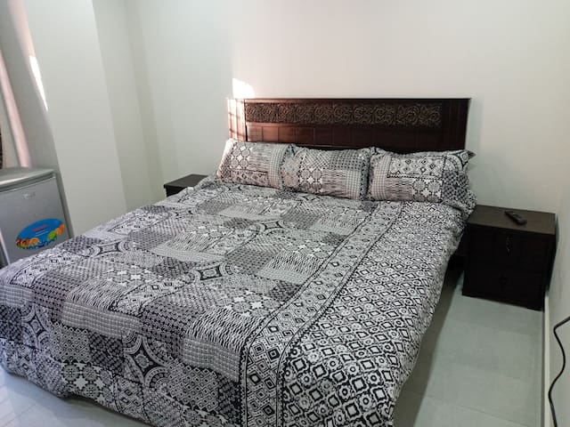 The Studio Room in Bahria Town phase 7, Rawalpindi