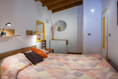 Romantic nest - Verbania Suna