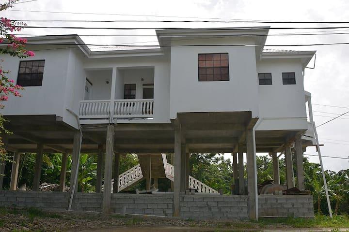Countryside St. Lucia Villa