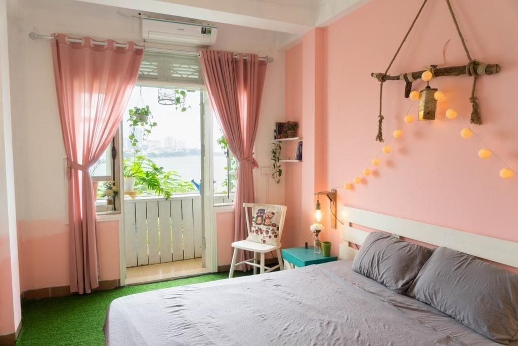 Bedroom at 3rd floor