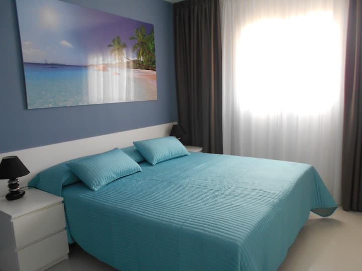 Orlando Apart, 1-bedroom apartment, Adeje,Tenerife