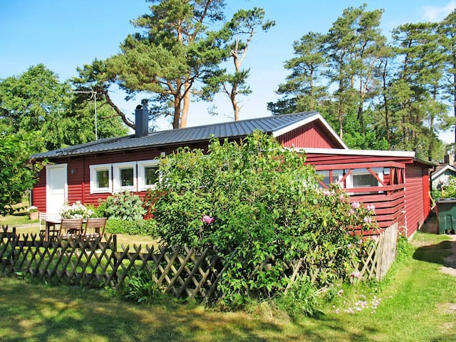 Holiday home Ängelholm for 6 persons