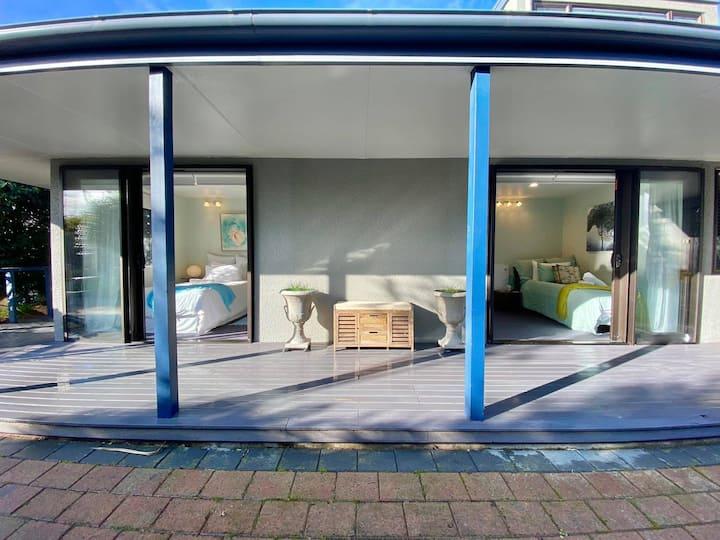 3 Bedroom, Cafe/giftshop, Close to Mt Hutt & Walks