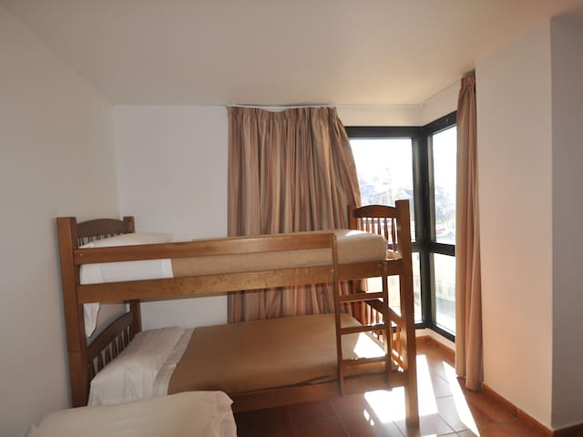 Offer Studio MONTE GORBEA 3 PERS