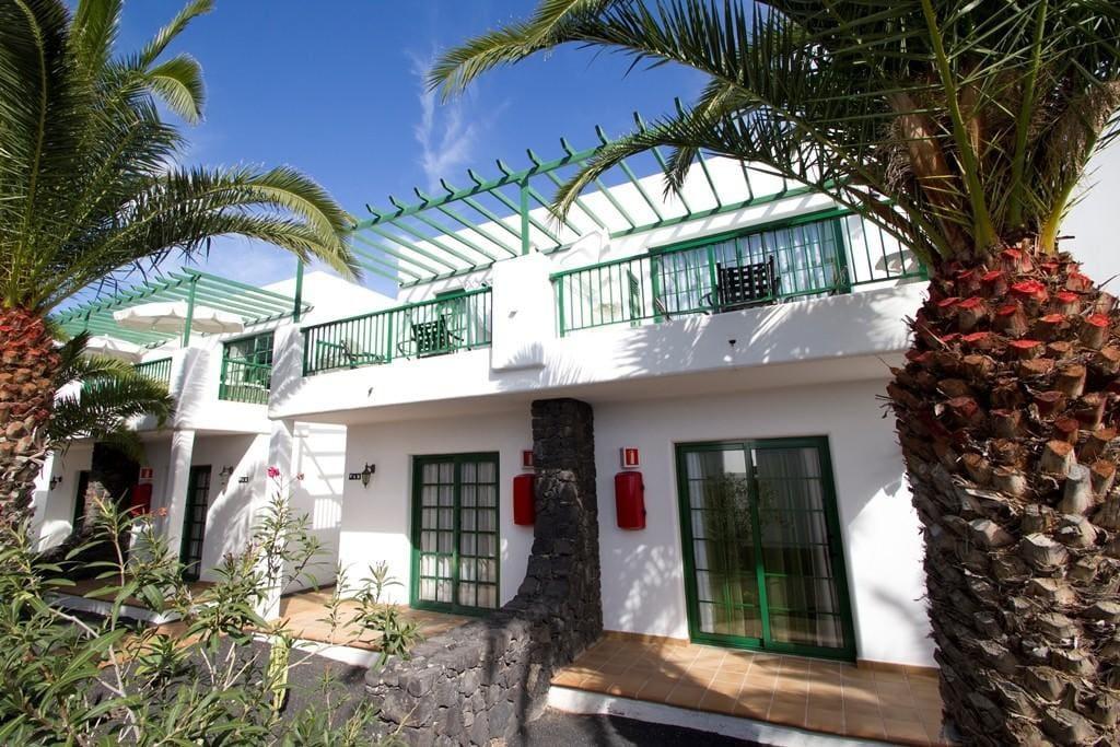 Club del Carmen Exterior