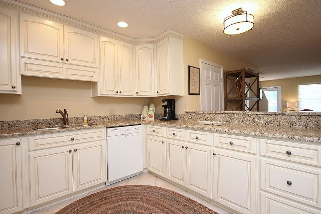 Wow - look at this kitchen -- a beautiful remodel -- Cabinets Galore