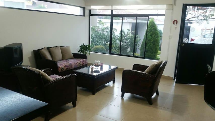 Mini suite en la Primavera - Cumbaya