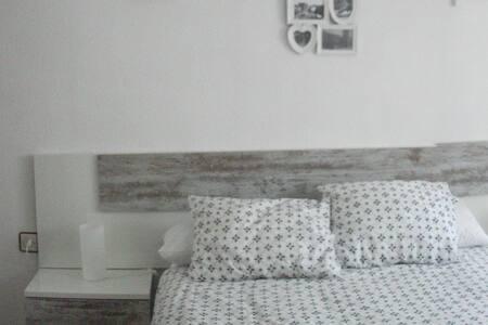 Bonito piso en Soria