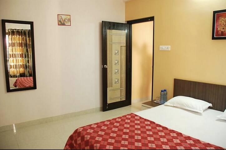 Studio apartment in Kolhapur