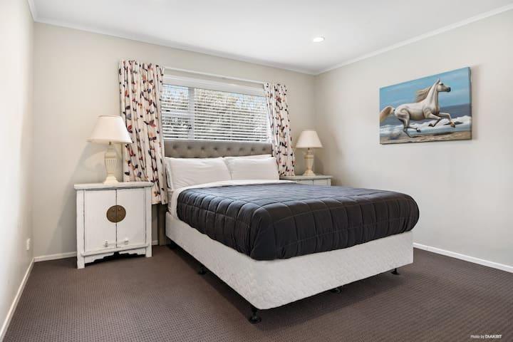 Bedroom -1 Double Bed