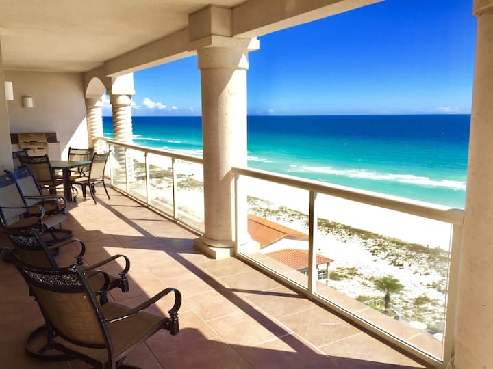 Sunswept at Beach Club Tower on Pensacola Beach