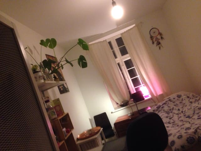 Cozy & cheap room in central Viborg - Viborg