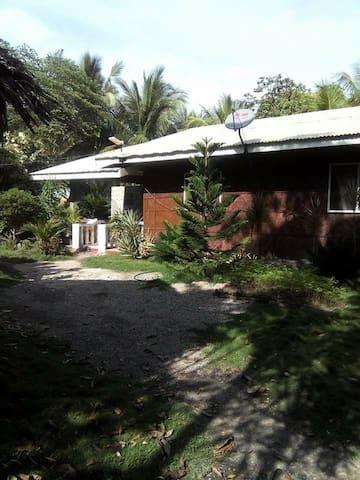 Abby's Home - PH - Casa