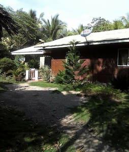 Abby's Home - PH - Haus