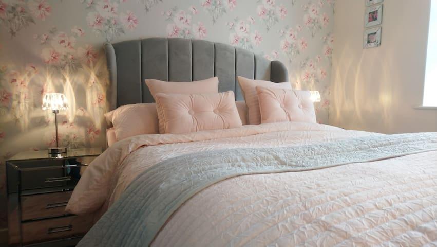 Apartment in Bingley - close to Leeds & Skipton