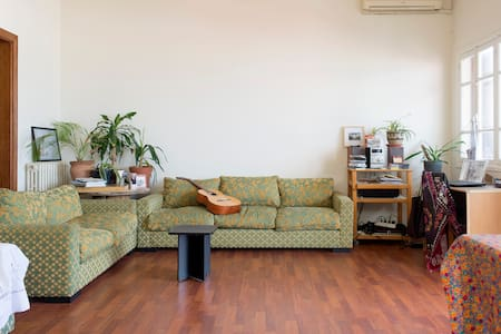 Room in flat / Sea-View, MarMikhail - Apartemen