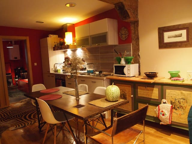 Appartment in the centre Santander - Santander - Apartment