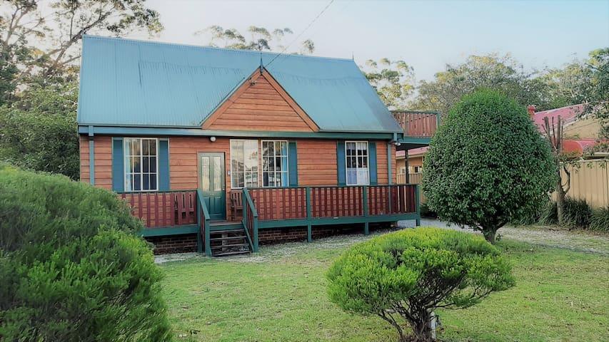 Callala Cottage