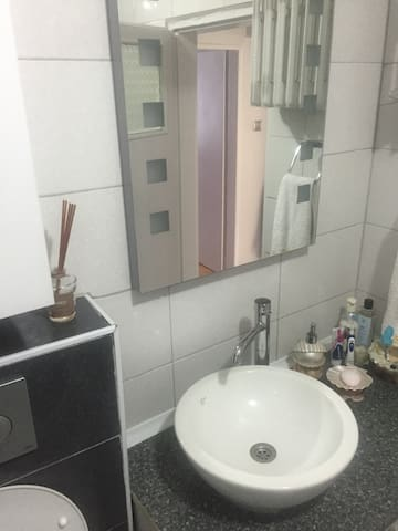 Large Flat in Central - Kadıköy - Apartmen