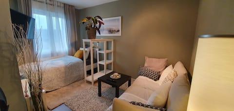 Cosy private room/chaleureuse chambre privée