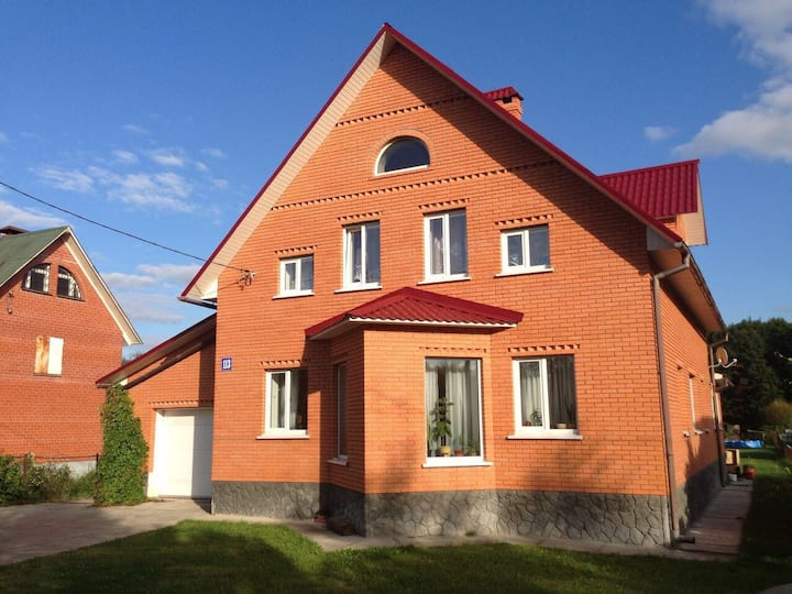 Гостевой  Дом в Гришенках