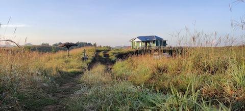 Camping Co Cabin - at Nongkhnum Island, Meghalaya