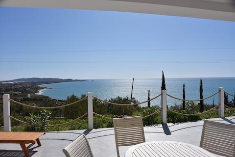 Casa Bella Vista - Sicily
