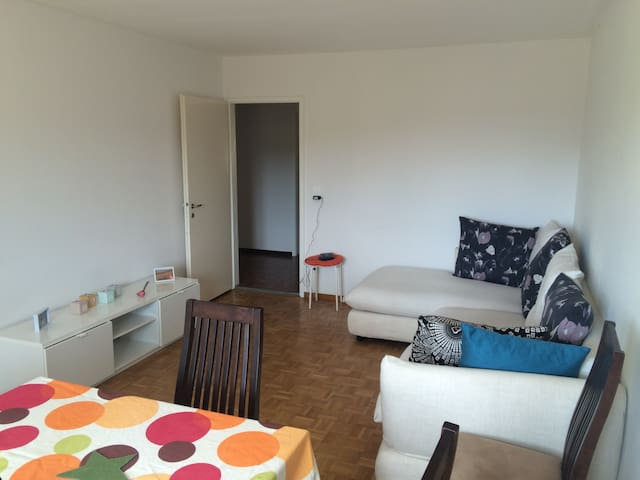Lovely flat in the lovely Schaffhausen