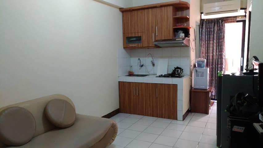 Casablanca East Residence Apartement, 2 Bedroom