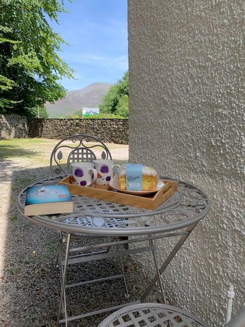 Breckon Cottage: Keswick - Lake District.