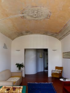 Santa Caterina 14/15 (5 minutes from the Tower!!!) - Appartement