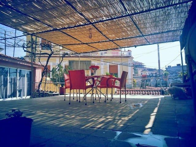 Guest House Joti - Berat - Casa