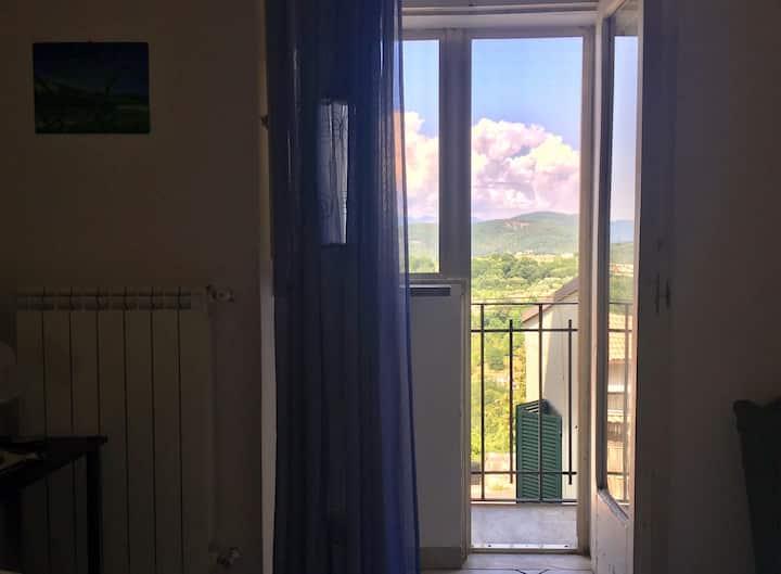 Residencia Argentina 2