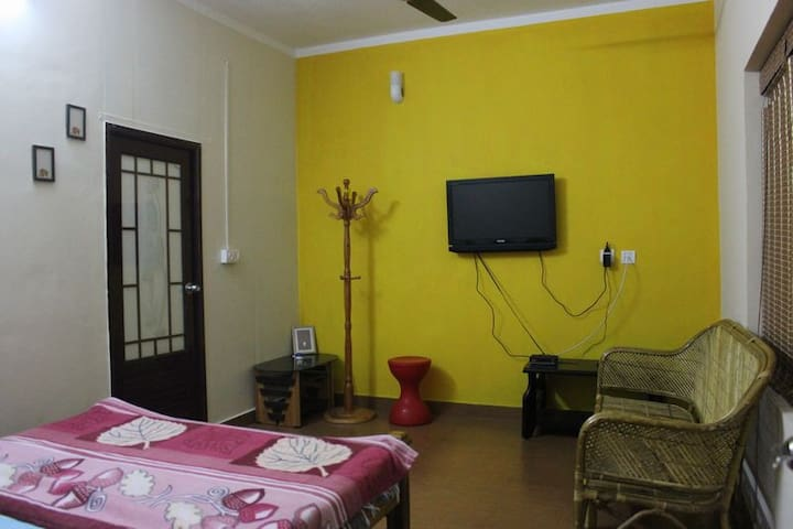 Vadakanad Rooms - Sultan Bathery - Vila