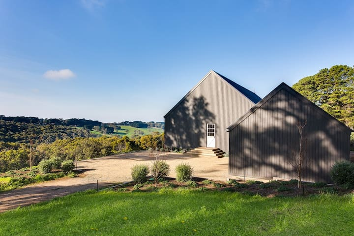 Cilento Farm - Stunning Views! - Shoreham - Haus