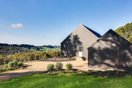 Cilento Farm - Stunning Views! - Shoreham