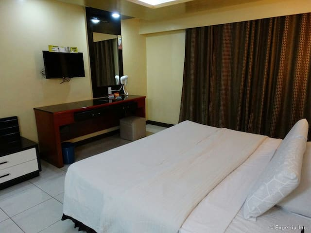 Nguyen Bach Luxury Room