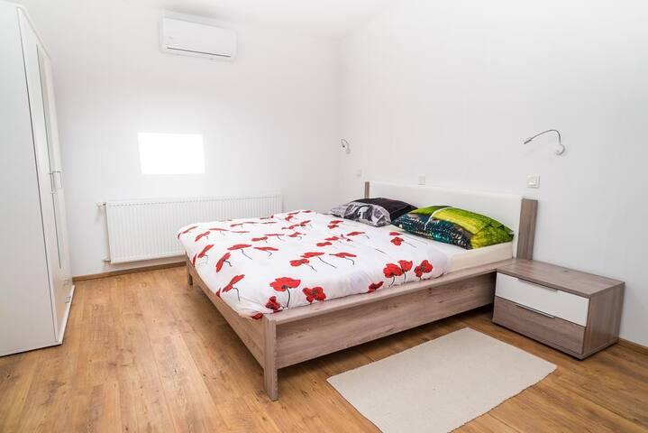 Airport Rooms Marija - Superior Double Room 1