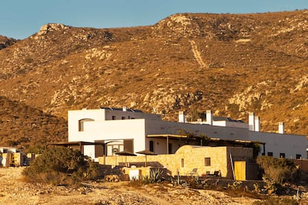 Cottage Cabo de Gata 15 min beaches - Fernán Pérez