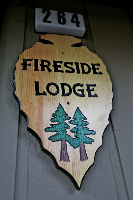 Fireside Fireside Lodge ArrowheadLodge Arrowhead