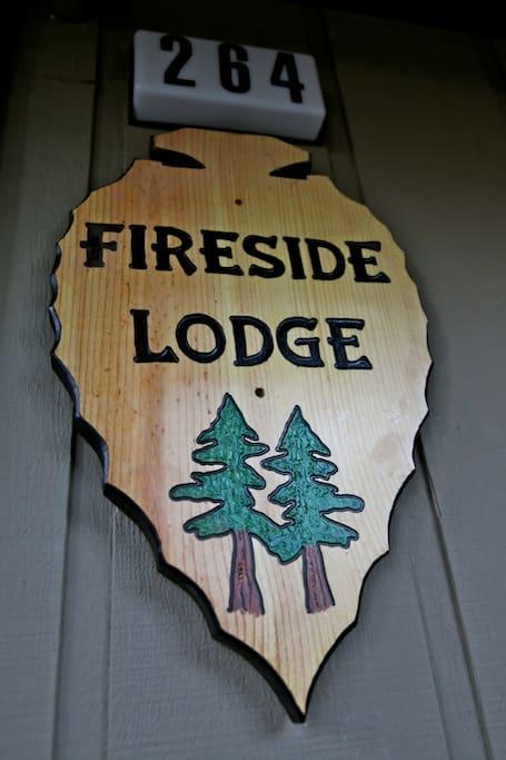 Fireside Fireside Lodge ArrowheadLodge Arrowhead