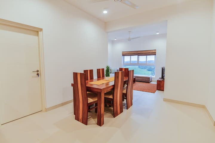 Serviced apartments in Galle, Sri Lanka
