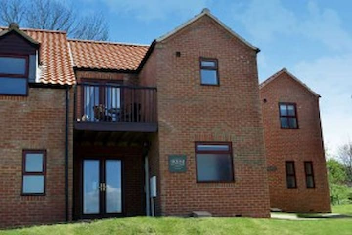 Holiday Cottage in Whitby & parking - Whitby - Casa
