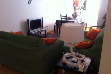 bonito apartamento en Anguciana - Anguciana - Lejlighed