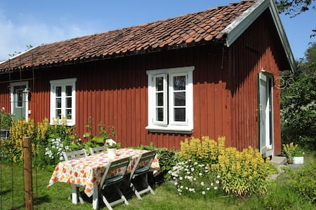 Bo naturnära med närhet till bohuslänska pärlor
