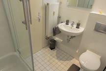 Dein Badezimmer #1