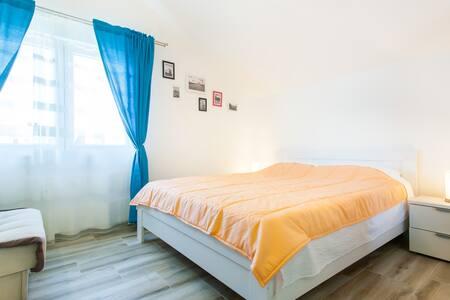 "Apartment ""Sunset"" Zmukic - Bijela"