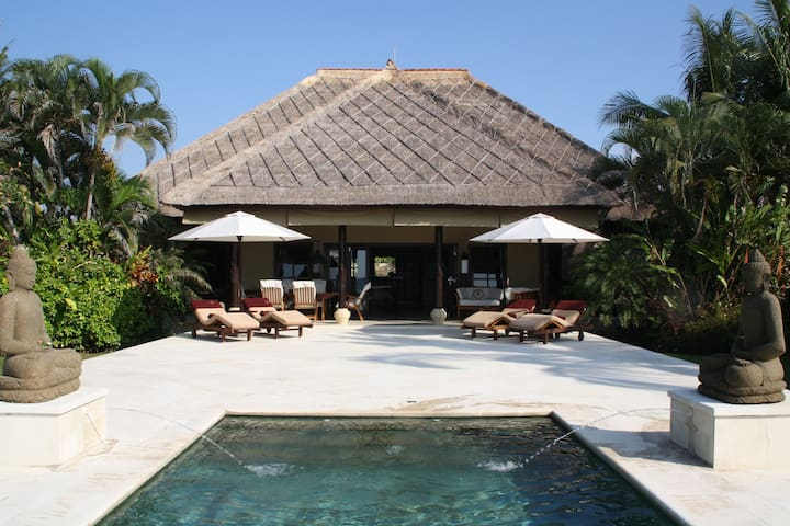 Villa Loka Residence, Lovina