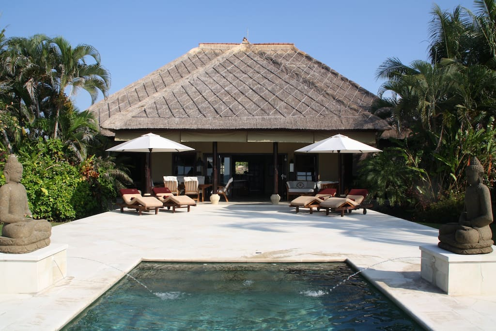 villa loka residence  lovina